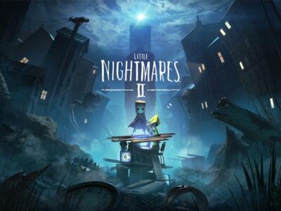 بازی کابوس های کوچک (little nightmares )