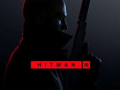 بازی هیتمن 3