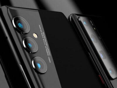 گوشی هواوی p50 (Huawei P50)